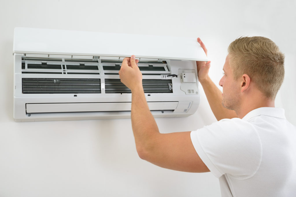 The Advantages of Central Air in The Summer