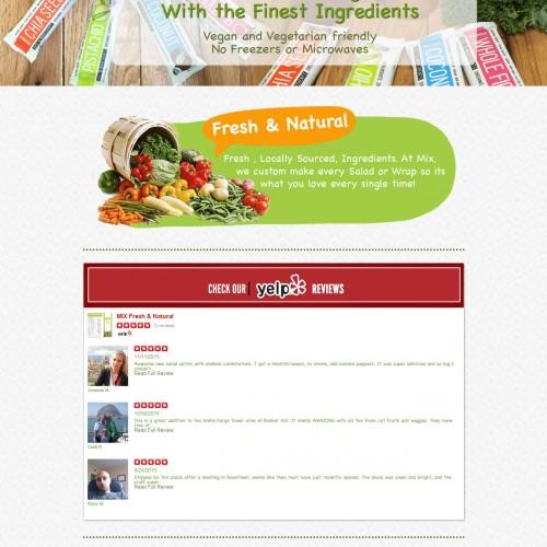 www.mixfreshla.com